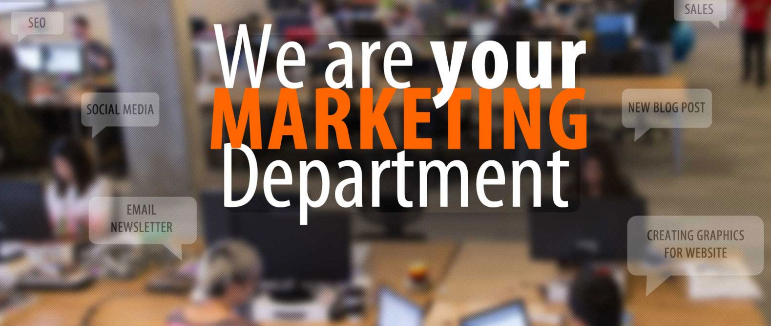 Outsourcing Your Online Marketing