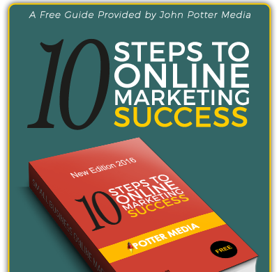 10 Steps to Online Marketing Success