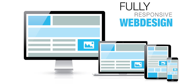 Gain Credibility with a Professionally Designed Website