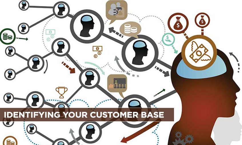 Identifying Your Customer Base