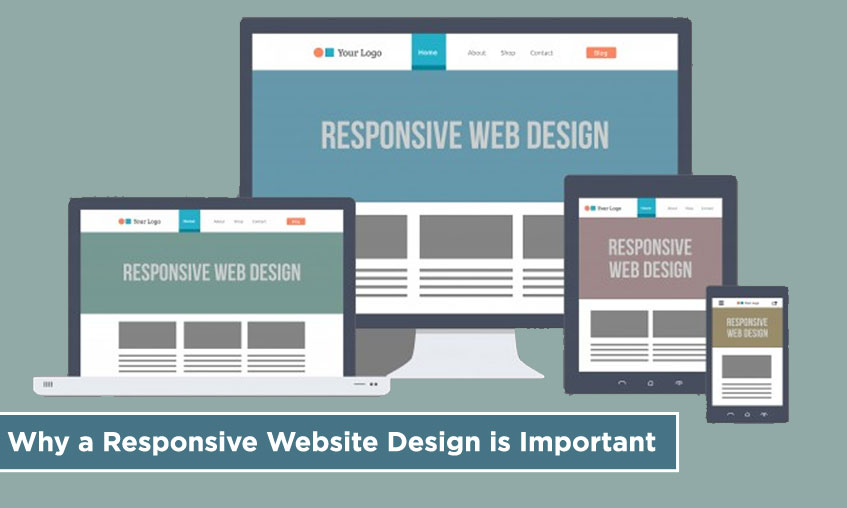 Why a Responsive Website Design is Important