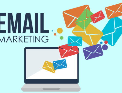 Utilize Email Newsletters to Get Referrals from Past Customers