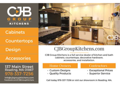 CJB Group Kitchens