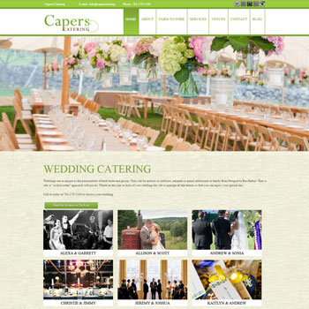 capers-catering