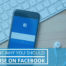 5 Reasons Why You Should Advertise on Facebook