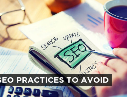 5 SEO Practices to Avoid