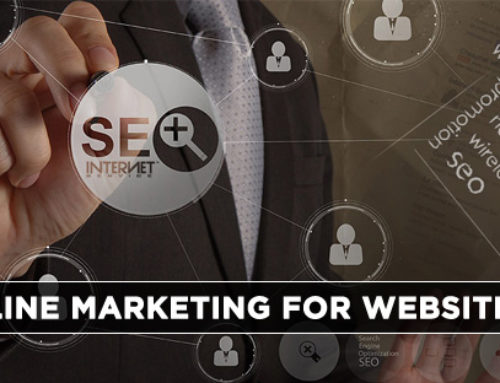 SEO And Online Marketing For Websites