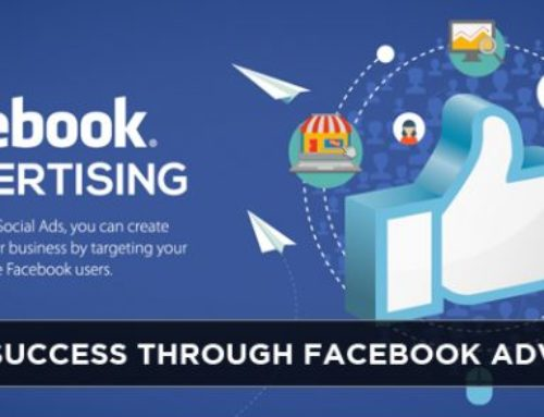 Social Media Success Through Facebook Advertising