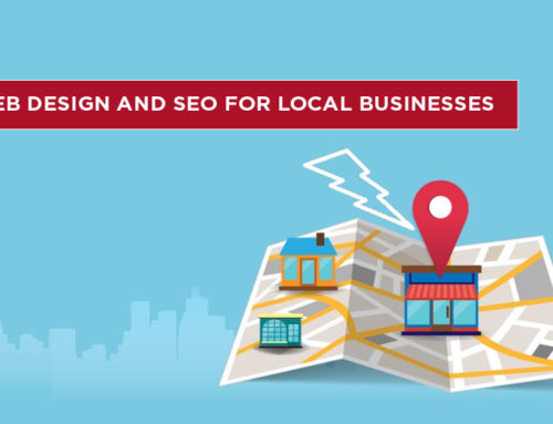 Web Design and SEO for Local Businesses