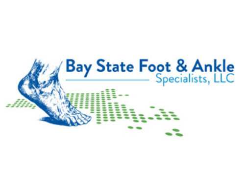 Bay State Foot & Ankle Specialists Logo