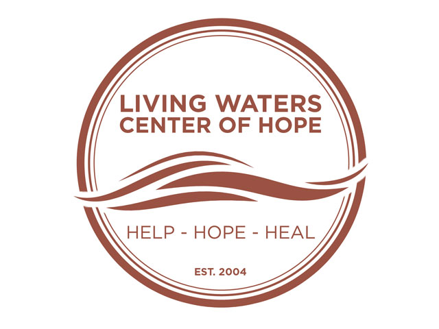 living waters lowell logo