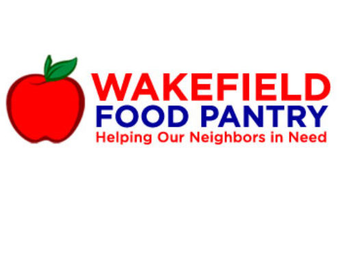 Wakefield Food Pantry Logo