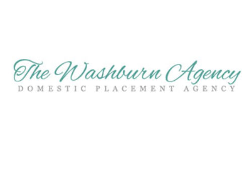 Washburn Agency Logo