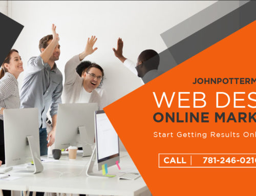 Web Design & Online Marketing