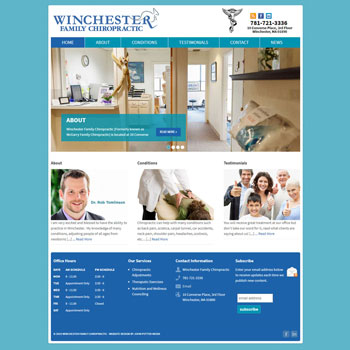 Winchester Family Chiropractic